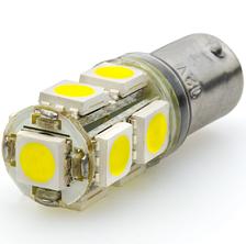 BA9S/T4W LED SIJALKA 2,7W