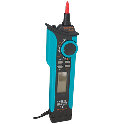 DIGITALNI MULTIMETER EM3215
