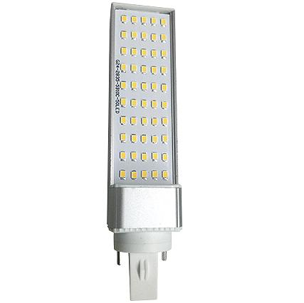 G24 LED SIJALKA 15W 4300K HLADNO BELA