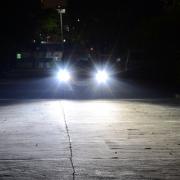 H9 LED KOMPLET SIJALK ZA GLAVNE LUČI 36W 3800 Lm 6000K