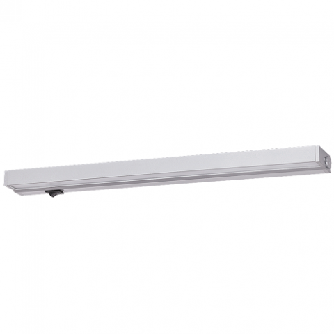 KUHINJSKA PODELEMENTNA LED SVETILKA S STIKALOM BELT LIGHT 610 mm 10W 3000K
