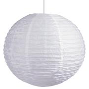 LAMPION RICE fi 400 mm E27 60W