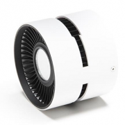 LED REFLEKTOR BLACK & WHITE fi 127 mm 26W 3000K