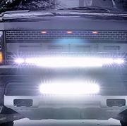DELOVNA LED LUČ 60W 1240 mm 6000K IP67