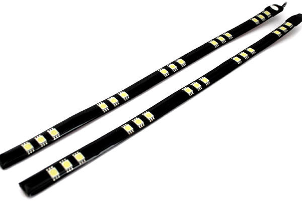 LED TRAK 30 cm 15 LED 3,3W IP67