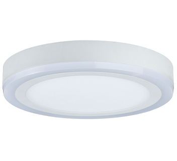 NADGRADNI LED PANEL SOL fi 195 mm 7W 3000K