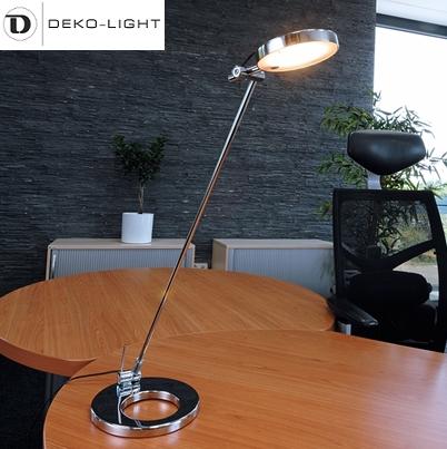 NAMIZNA LED SVETILKA TABLE H 585 mm 5W 3000K