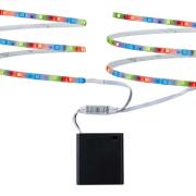 MOBILNI LED TRAK NA BATERIJSKO NAPAJANJE RGB