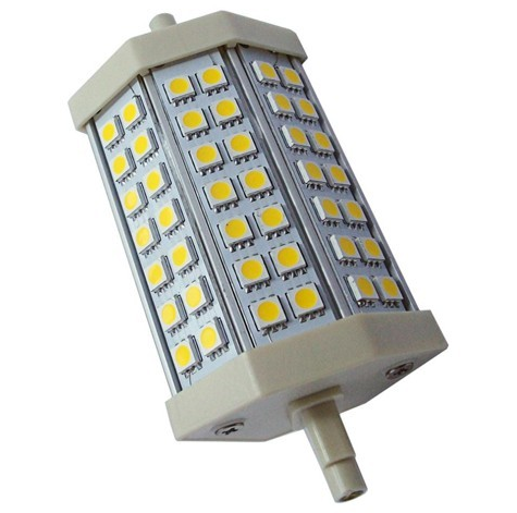 R7S LED SIJALKE