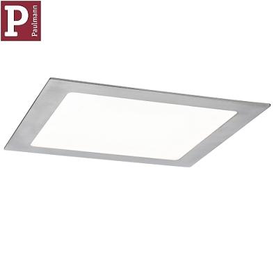 RGB SMART HOME LED PANEL BLE 225X225 mm 3,5W 2700K+RGB BELI ALI INOX