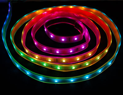 12V LED TRAK RGB VODOTESEN