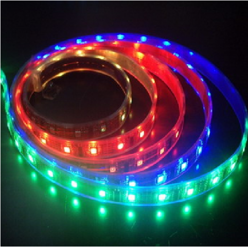 RGB LED TRAK EPOXY IP67 7,2W