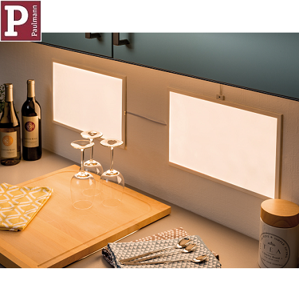 DODATNI LED ZATEMNILNI TOUCH SENZORSKI PANEL GLOW BASIC 250X400 mm 8W 2700K