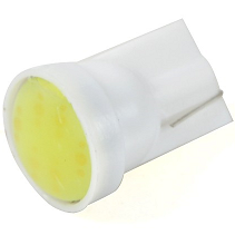 T10/W5W/W2.1X9.5d LED SIJALKA COB 3W