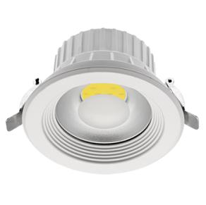 LED VGRADNA SVETILKA DOWNLIGHTER fi 165 mm 10W 4000K