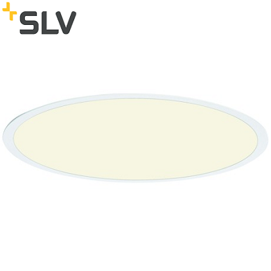 VGRADNI LED PANEL fi 600 mm 40W 3000K ALI 4000K