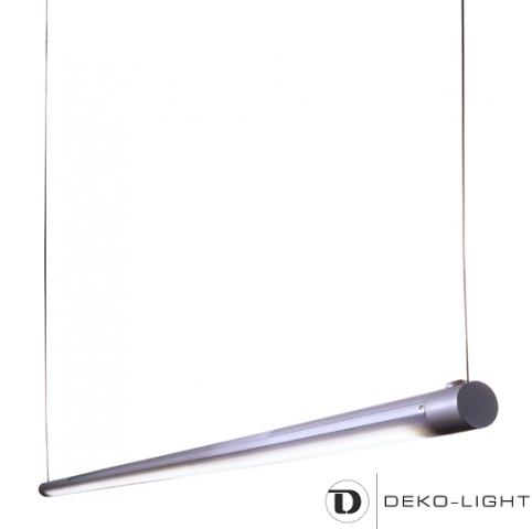 VISEČA LED SVETILKA OFFICE 1250 mm 20W 4500K
