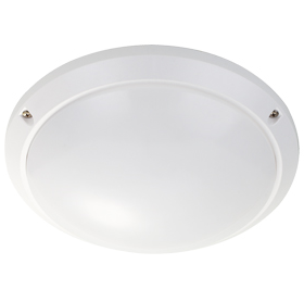 LED PLAFONJERA 7098H fi 270 mm 10W 3000K IP54