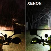 BI-XENON DIGITALNI HID KIT ZA MOTOCIKLE H6-3 UNIVERZALNI 6000K
