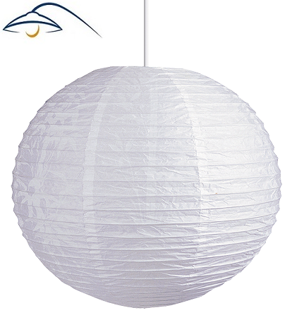 LAMPION RICE fi 300 mm E27 60W