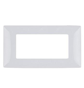 šesterni-okvir-za-mini-modularna-majhna-stikala-beli