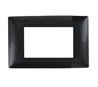 šesterni-okvir-za-mini-modularna-majhna-stikala-grafitni