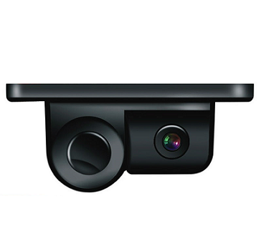 vzvratna kamera s parkirnim senzorjem