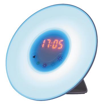 namizna-rgb-usb-led-svetilka-ura-radio-touch-senzor