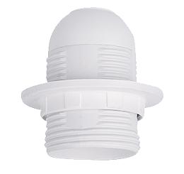 e27-viseče-podnožje-grlo-za-žarnico-belo-plastično