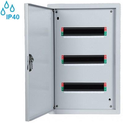 nadometne-kovinske-razdelilne-elektro-omarice-ip40-štiriredne-štirivrstna-šestdeset