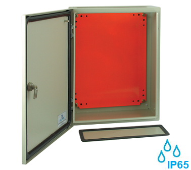 zunanje-nadometne-kovinske-elektro-razdelilne-omarice-sive-ral7032-ip65-400x500x200-mm