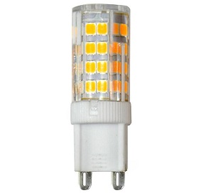 LED SIJALKE G9