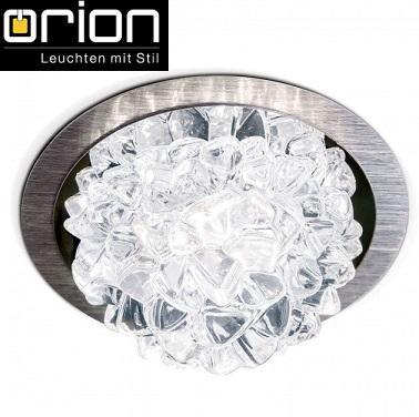 kristalna-vgradna-led-svetilka-aluminij-mat