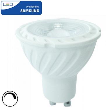 zatemnilna-samsung-gu10-led-žarnica-sijalka