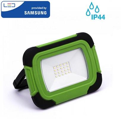 akumulatorski-led-reflektor-10w-ip44