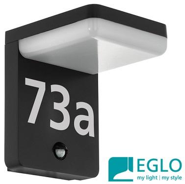 senzorska-zunanja-stenska-vrtna-led-svetilka-s-hišno-številko
