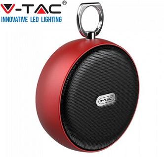 bluetooth-zvočnik-3w-za-telefoniranje-poslušanje-glasbe-z-sd-kartice-rdeči