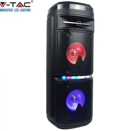 akumulatorski-multimedijski-predvajalnik-zvočnik-karaoke-30w
