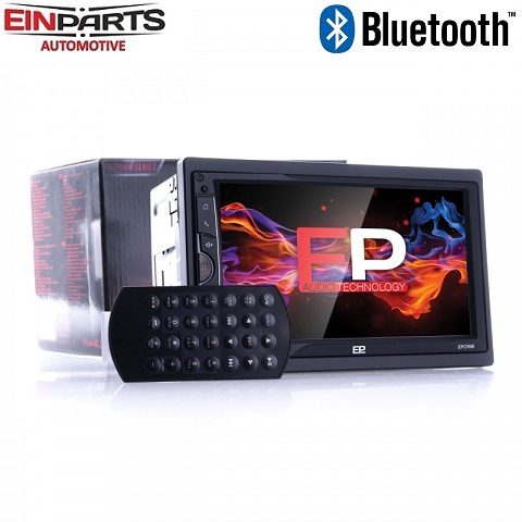 multimedijski-bluetooth-avtoradio-android-z-daljinskim-upravljenjem