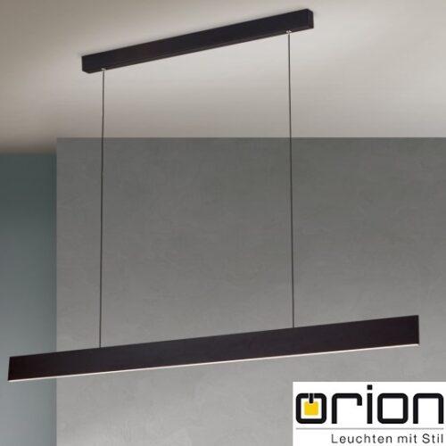 pisarniška-viseča-svetilka-črna-led-zatemnilna-orion