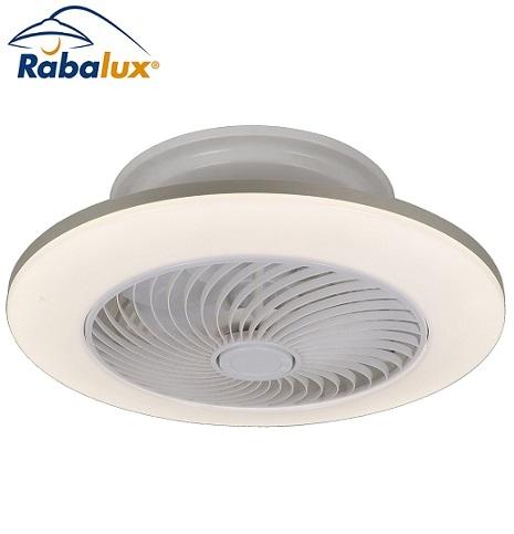 stropna-led-svetilka-z-ventilatorjem