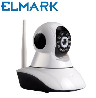 notranja-wi-fi-brezžična-varnostna-kamera