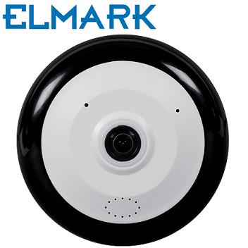 stropna-notranja-wi-fi-brezžična-varnostna-kamera