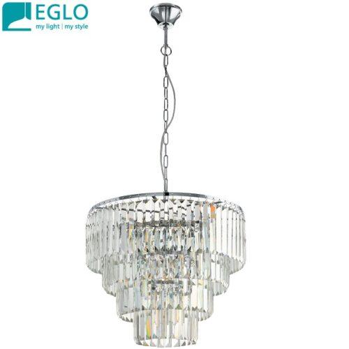 kristalni-viseči-lestenec-eglo-fi-500-mm