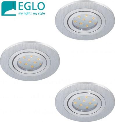 okrogla-vgradna-led-svetilka-eglo-kvadratna-set-3000k