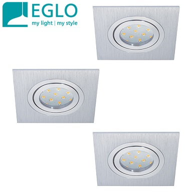 okrogla-vgradna-led-svetilka-eglo-kvadratna-set