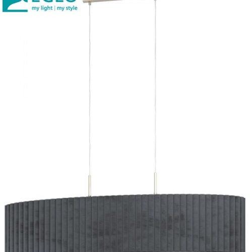 žametni-tekstilni-lestenec-eglo-črni