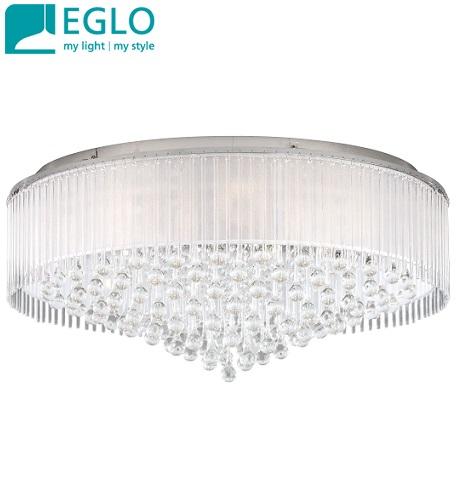 kristalna-stropna-luč-svetilka-eglo