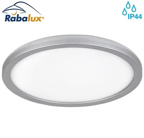 nadometni-zunanji-vodotesni-led-paneli-okrogli-ip44-srebrni-sivi
