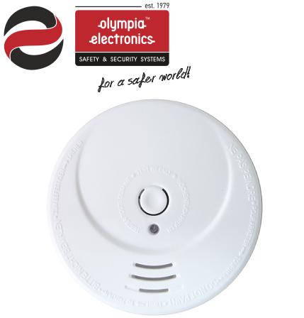 baterijski-optični-detektro-dima-požarni-alarm